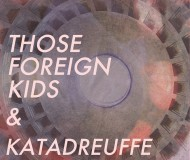 those foreign kids