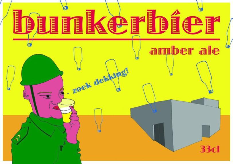 bunkerbier